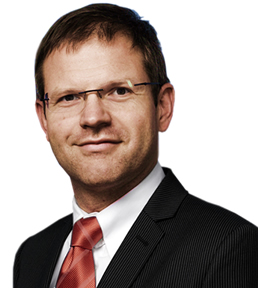 Prof. Dr. Jochen M. Arnold